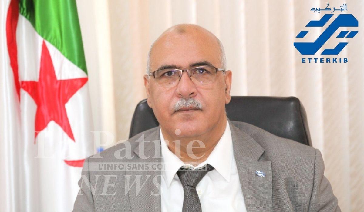 Noureddine Ghoul, PDG Etterkib: Un parcours «électrique» - Algérie