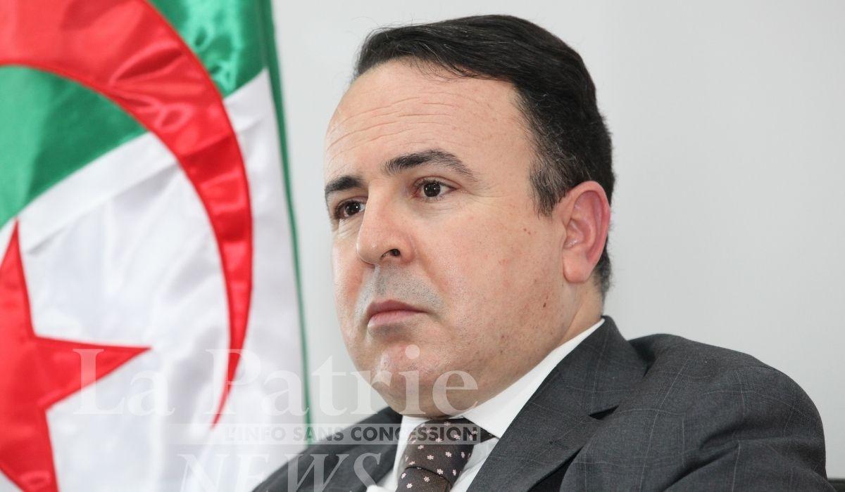 Le PDG de Sonelgaz en visite de travail et d'inspection demain dans la wilaya de Médéa - Algérie
