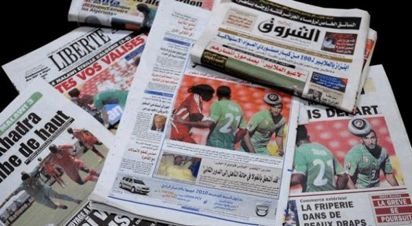 Université d'Oran:Appel à l'actualisation d'un système juridique propre au secteur de l'information - Algérie