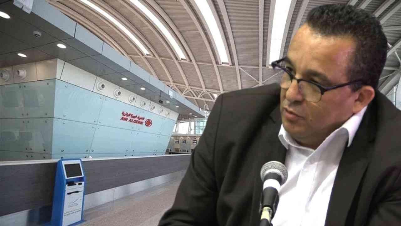 Algérie : Reprise des vols dans l'ensemble des aéroports dans ce cas - Algérie