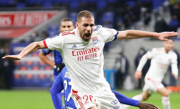 ALG: Slimani forfait face à Monaco? - Algérie