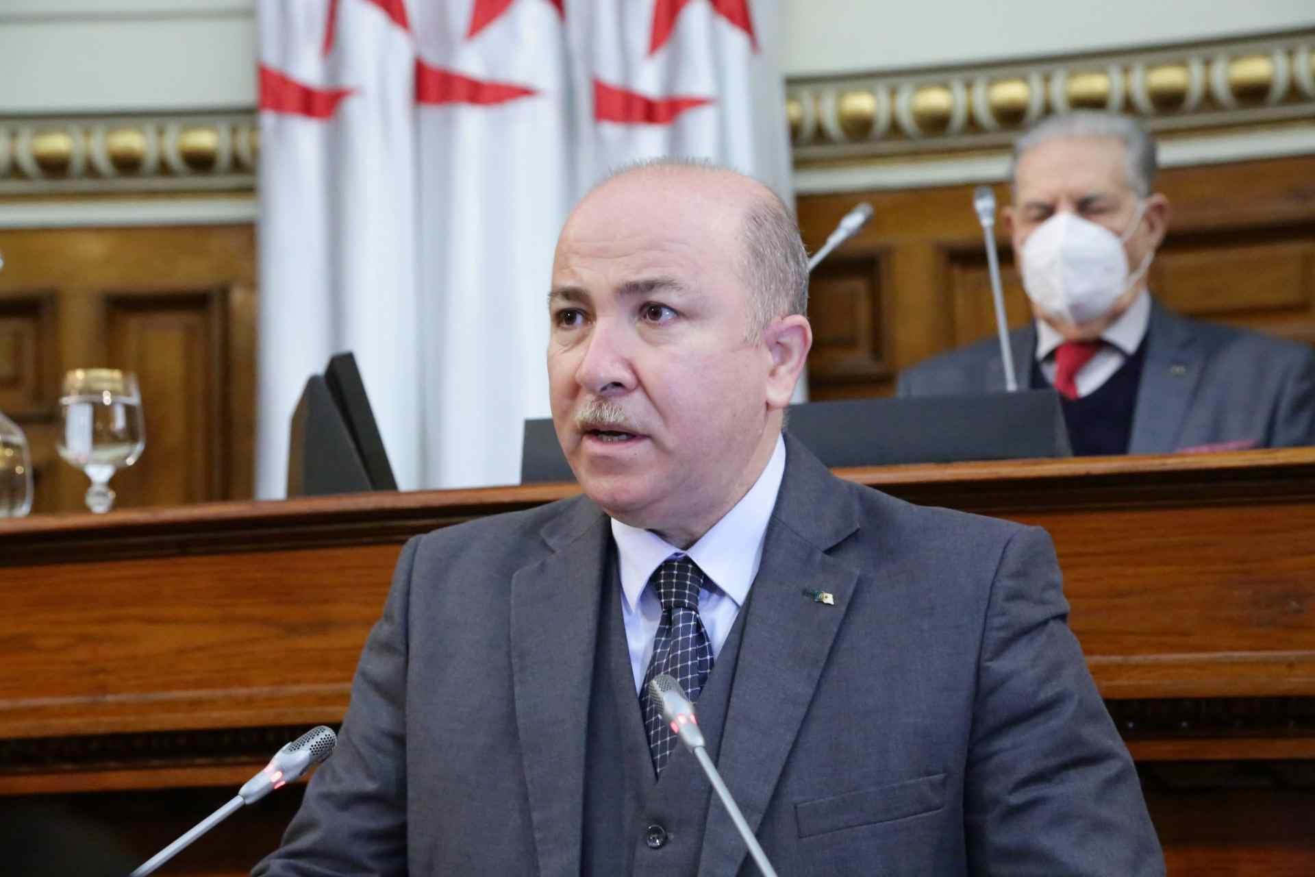 Avant-projet de loi de finances complémentaire 2021 : Vers la hausse des dépenses budgétaires de l'Etat - Algérie
