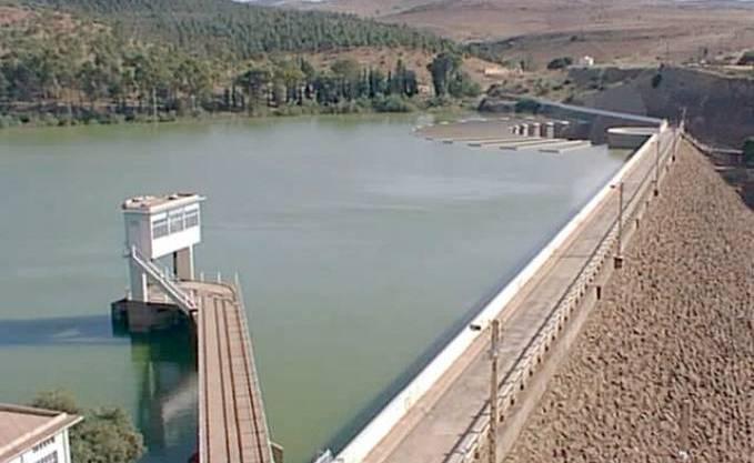 Eau : Le deuxième plus grand barrage d'Algérie «à sec» ! - Algérie
