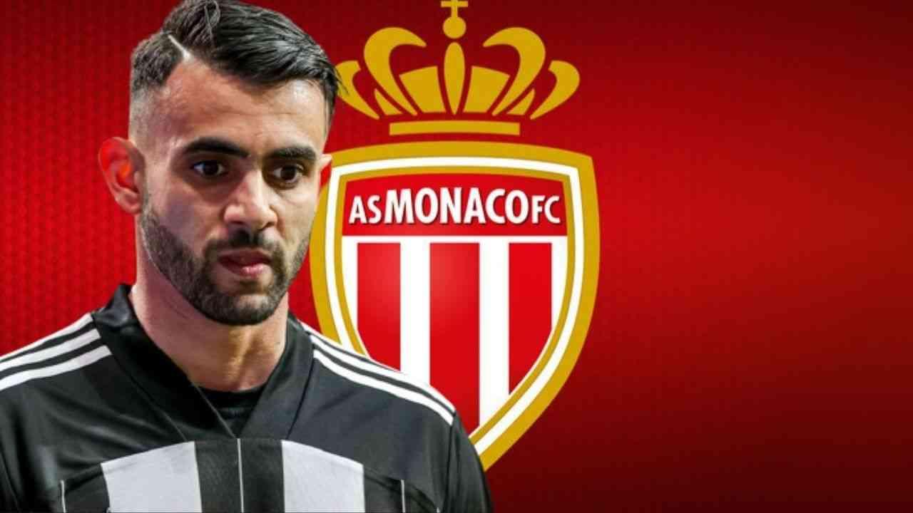 Foot : l'Algérien Rachid Ghezzal serait sollicité par AS Monaco - Algérie
