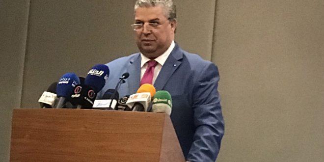 Arbitrage:Charaf-Eddine insiste sur la réforme «progressive et en profondeur» du corps arbitral - Algérie