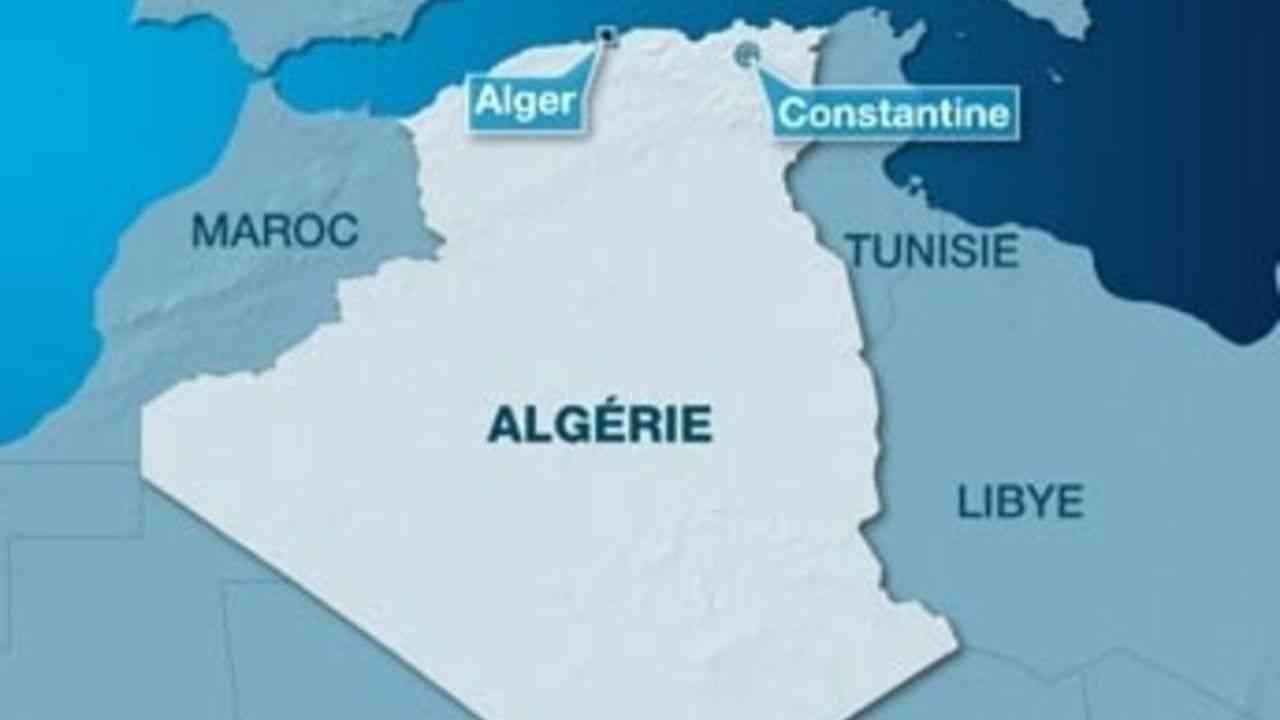 Algérie : France, Canada et Espagne concernés par la reprise des vols ? - Algérie