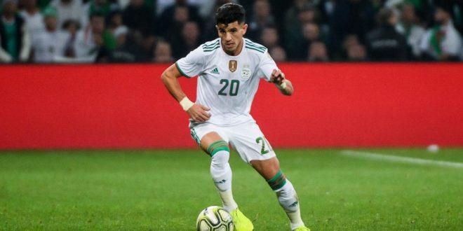 Z deux jours du troisième et dernier match amical des «Verts»:Travail spécifique pour Atal et Ounas - Algérie