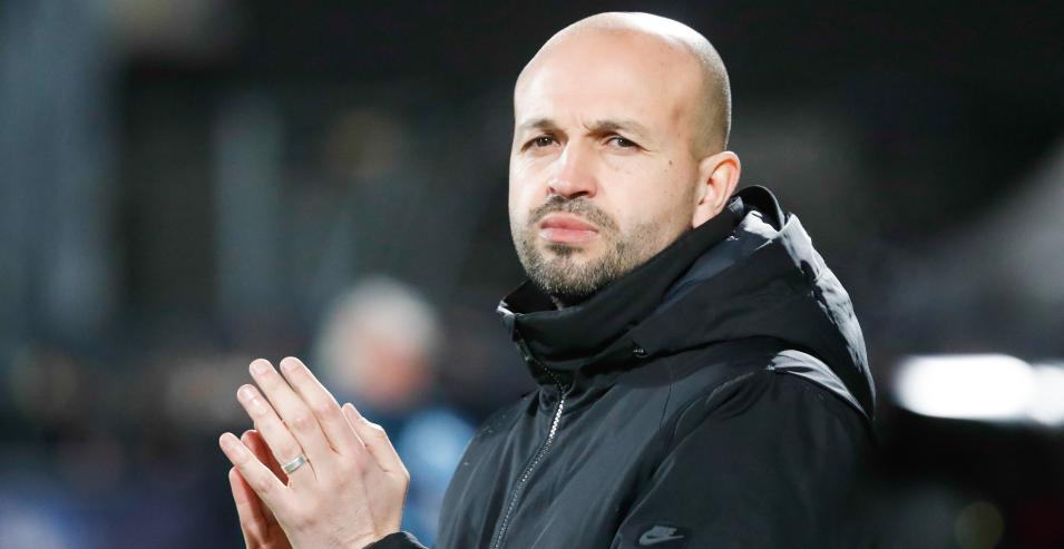 Mercato : Un entraîneur algérien vers Monaco? - Algérie