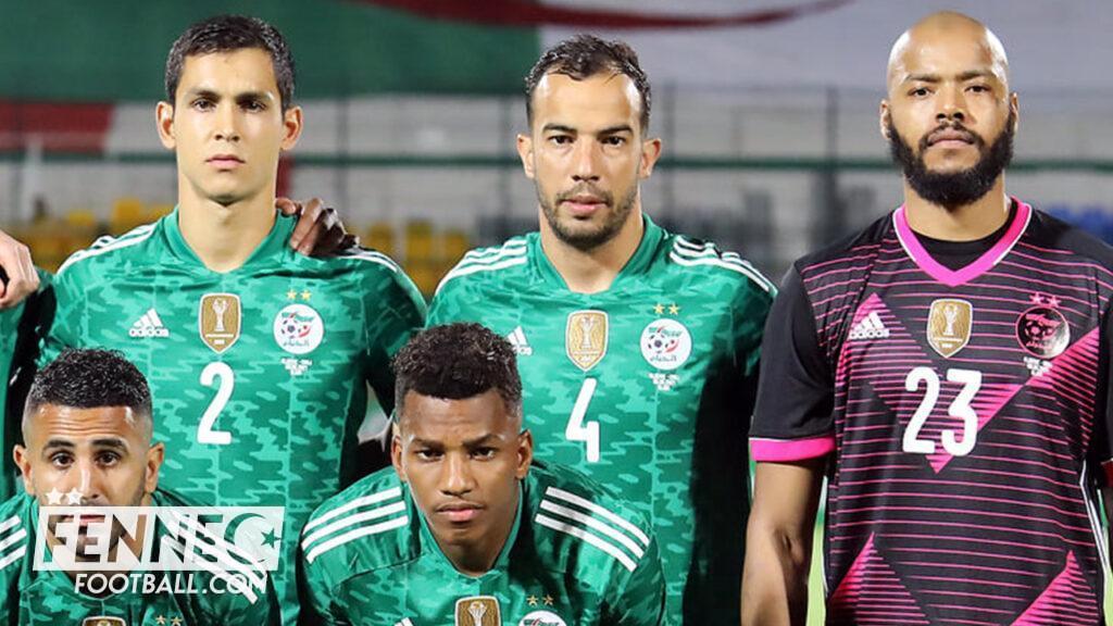 La réponse claire de Djamel Benlamri concernant son avenir avec Lyon ! - Algérie