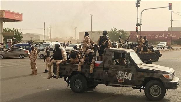 36 morts et 32 blessés dans des combats tribaux - Algérie