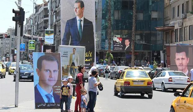 Près de 500 000 morts en Syrie - Algérie