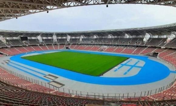 Algérie A' – Burundi en amical le 16 juin au nouveau stade d'Oran - Algérie