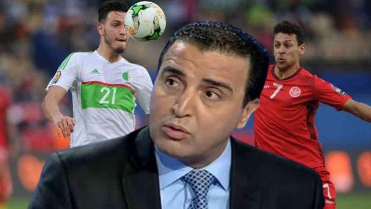 Match Algérie – Tunisie : «Une 4L veut concurrencer une Ferrari», estime un Tunisien - Algérie