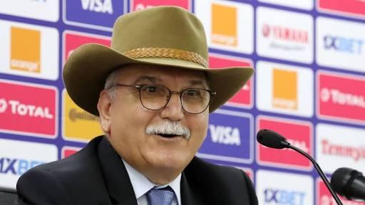 FAF: Zerguini remplace Damardji - Algérie