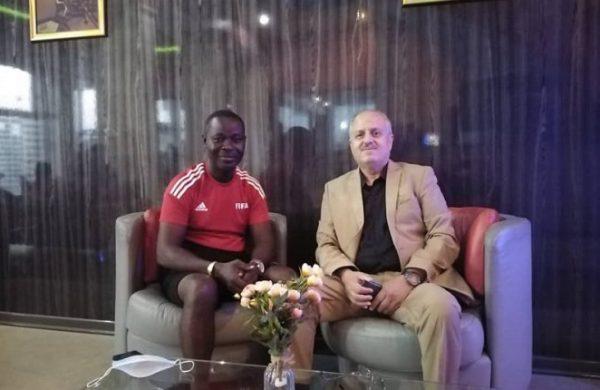 FAF : Benhamza à la tête de la commission de football professionnel - Algérie
