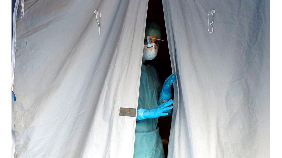 Coronavirus: 831 nouveaux cas, 452 guérisons et 13 décès ces dernières 24 heures en Algérie - Algérie