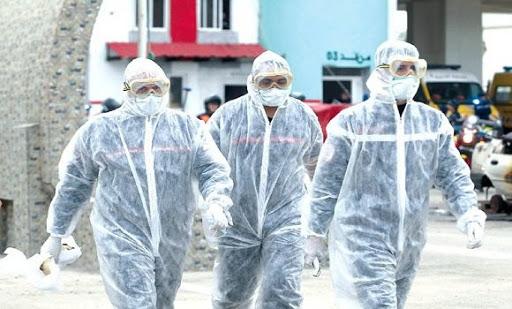 Coronavirus :1350 nouveaux cas, 812 guérisons et 18 décès ces dernières 24 heures en Algérie (ministère) - Algérie