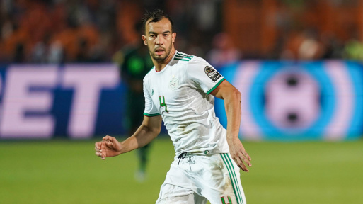 Mercato : Benlamri va passer sa visite médicale - Algérie