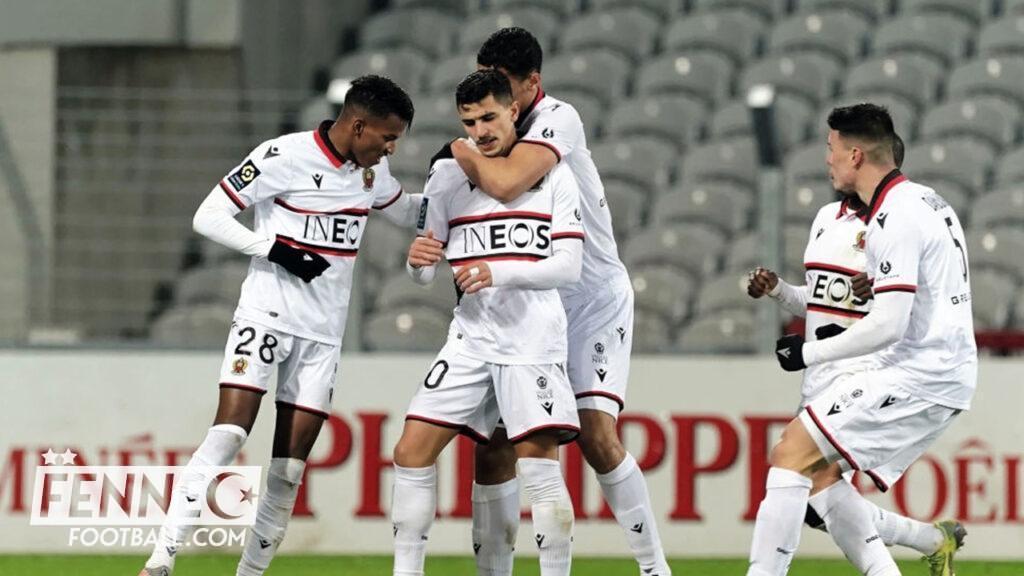 Entre l'Algérie et la France, un ancien coéquipier d'Atal et Boudaoui à Nice a tranché ! - Algérie