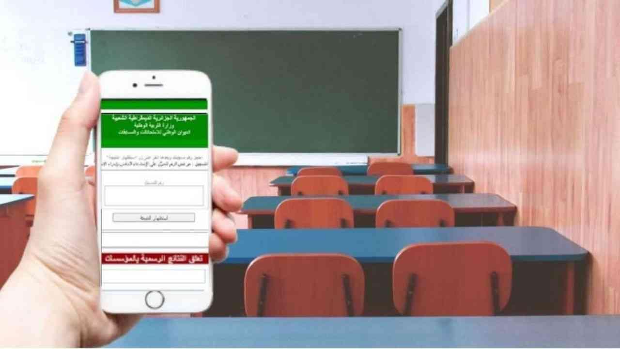 Résultat du BAC 2021 en Algérie -Tharwa Education Gov DZ : liens utiles - Algérie
