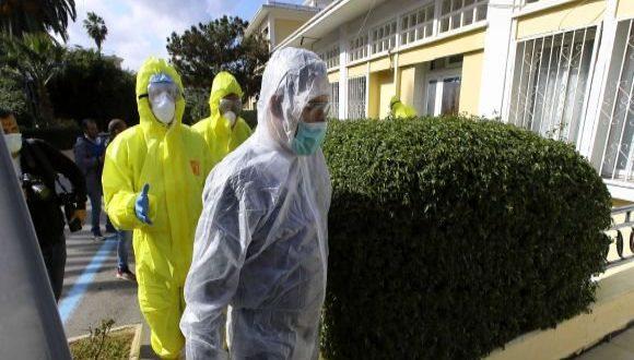 Coronavirus: 1544 nouveaux cas, 728 guérisons et 25 décès ces dernières 24h en Algérie - Algérie