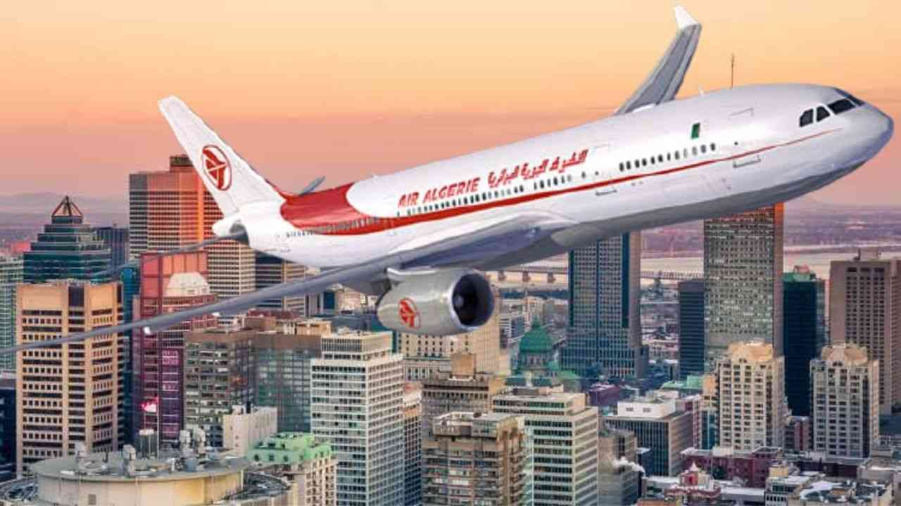 Air Algérie : les revendications des Algériens du Canada reçues par le consul - Algérie
