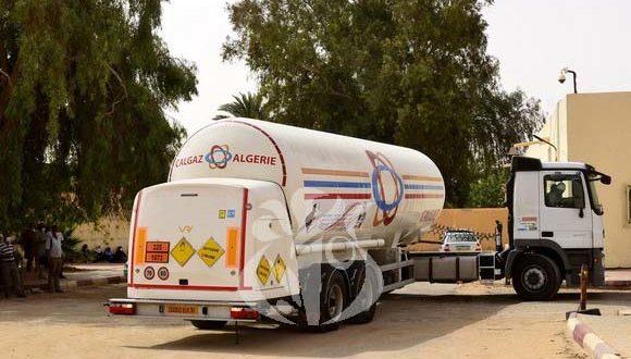 Alors que 6000 concentrateurs seront bientôt importés:Les entreprises de production et de transport del'oxygène liquide réquisitionnées - Algérie