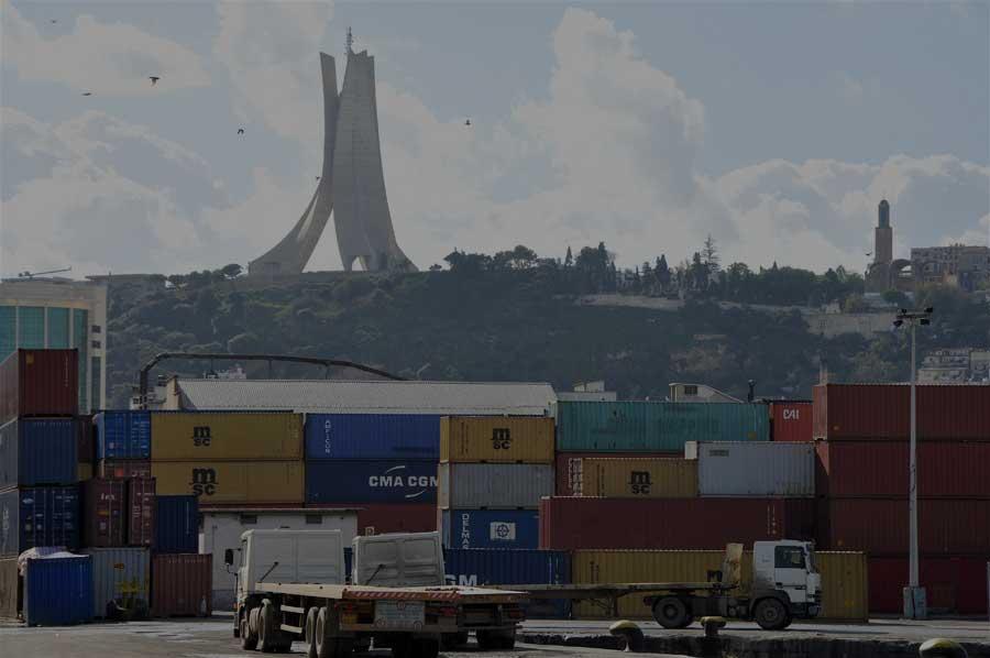 Le taux de croissance de l'économie nationale a atteint 3,8% - Algérie