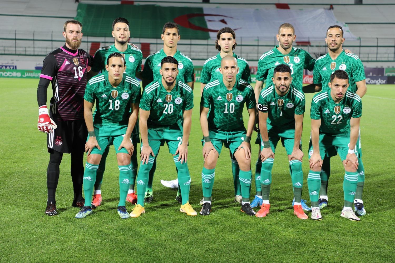 CAN 2021 : Un probable choc en huitième de finale - Algérie