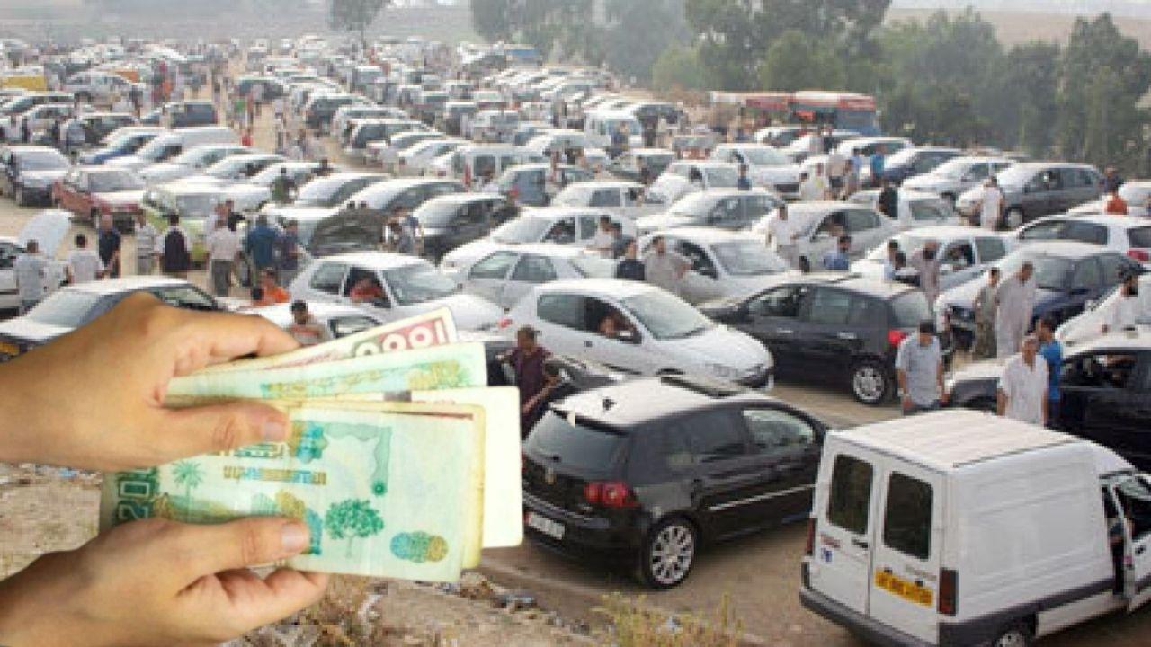 Algérie : le prix des voitures d'occasion affiché sur Ouedkniss tourne à la dérision - Algérie