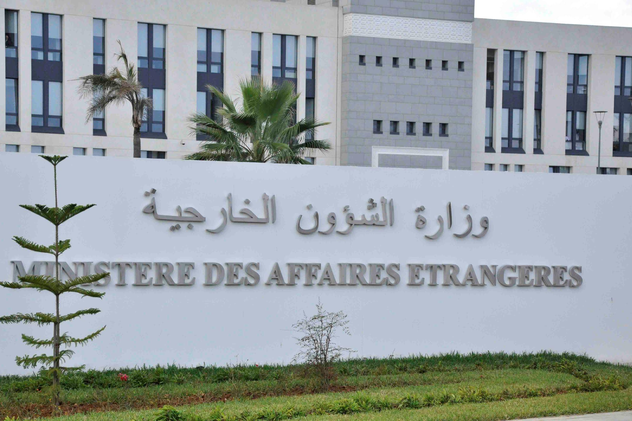 Création prochaine de postes d'envoyés spéciaux et 70 autres consulaires : L'Algérie compte muscler sa diplomatie - Algérie