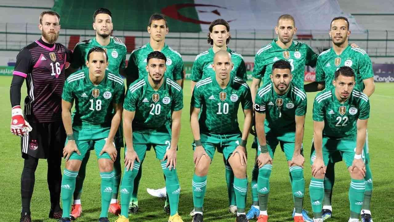 Équipe d'Algérie : voici la prime en cas de qualification à la Coupe du monde - Algérie