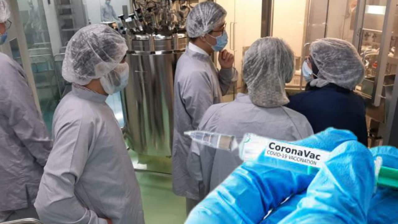 Production du vaccin contre le Coronavirus en Algérie : le point sur la situation - Algérie