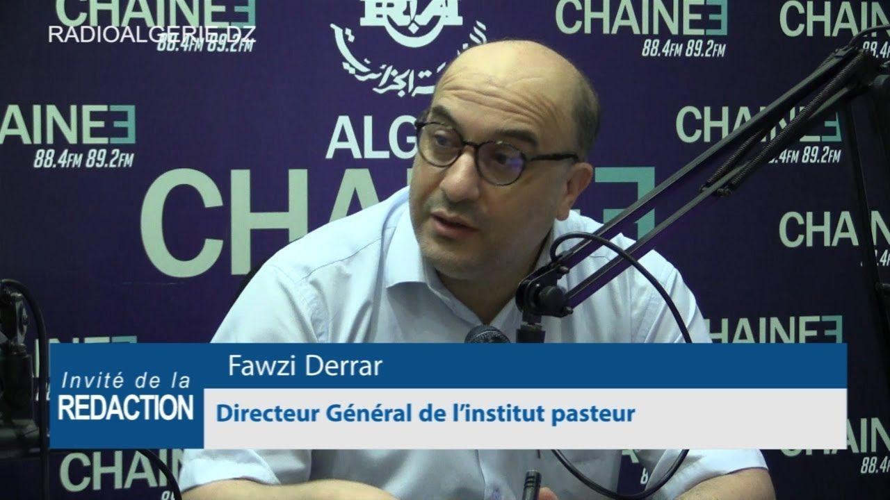 Présence du variant Mu du coronavirus en Algérie : les explications de Derrar - Algérie