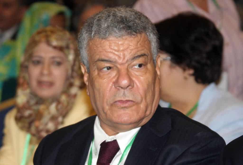 بعجي أبو الفضل يتخلص من تركة سعداني - الجزائر