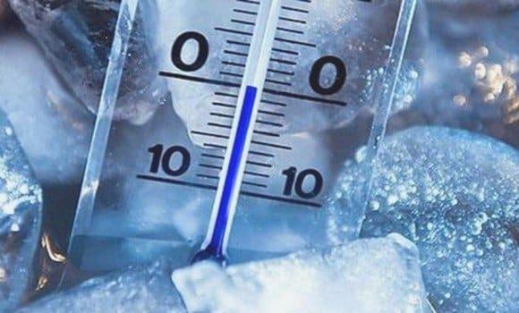 مصالح الأرصاد الجوية.. تساقط كمية معتبرة من الثلوج تصحبها موجة برد بـ6 درجات تحت الصفر على المناطق الداخلية الغربية - الجزائر
