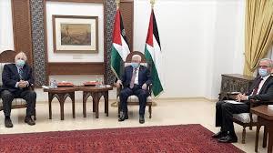 """تعديل قانوني يسمح بإجراء الانتخابات الفلسطينية بـ""""التوالي"""" - الجزائر"""