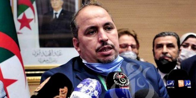 بعجي يلغي 45 قسمة جديدة للأفالان استحدث في فترة سعداني - الجزائر