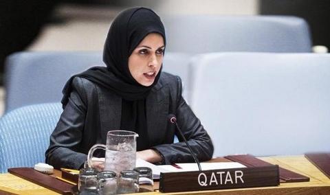 قطر تؤكد حرصها على وحدة الصف الخليجي - الجزائر