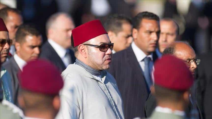 """تسريب مثير لمسؤول موريتاني.. """"المغرب بلد توسعي يخاف إسبانيا ويعتدي على جيرانه"""" - الجزائر"""