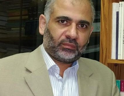 الرئيسُ الفلسطينيُ البديلُ في غيابِ الرئيسِ عباسِ الأصيلِ - الجزائر