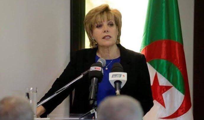 """""""زبيدة عسول تقترح على الرئيس تبون """"إجراء إنتخابات رئاسية مسبقة !! - الجزائر"""