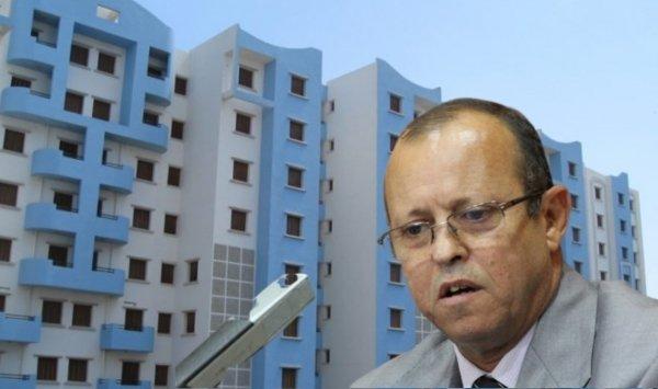 """وزير السكن """"منصة رقمية ستُطلق قريبا لتمكين المستفيدين من سكنات عدل من استخراج عقود سكناتهم النهائية - الجزائر"""