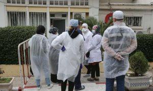ارتفاع عدد الاعتداءات على الأطباء في الجزائر خلال الأشهر الأولى من جائحة كورونا - الجزائر