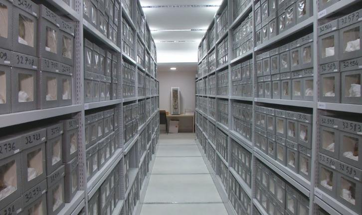 """هذه حقيقة قرار """"رفع السرية"""" عن الأرشيف - الجزائر"""