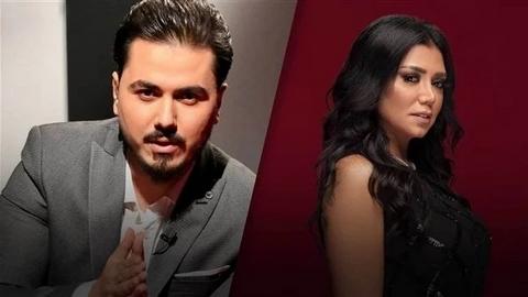 بعد قرار الاعتزال.. حقيقة تهديد رانيا يوسف لنزار الفارس بالقتل - الجزائر