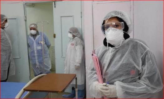 المختصة في علم الأوبئة والطب الوقائي تحذر من الموجة الثالثة من كورونا - الجزائر
