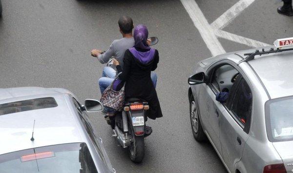 283 حادث مروري خلال شهر رمضان و22 بالمائة سببها أصحاب الدراجات النارية - الجزائر