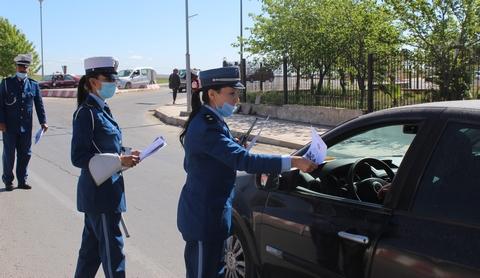1700شرطي لضمان أمن وسلامة المواطنين خلال شهر رمضان بولاية بومرداس - الجزائر