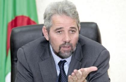 فروخي يدعو المتعاملين لاقتراح مشاريعهم في مجال بناء وصيانة السفن - الجزائر